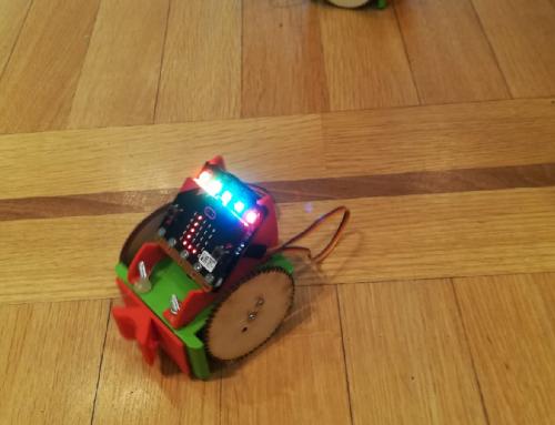Kinder Digital Werkstatt